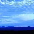 Elgol Sky by Jacqueline Moore