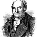 Elias Boudinot (1740-1821) by Granger