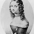 Elisabetta Sirani (1638-1665) by Granger