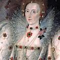 Elizabeth I Of England by Granger
