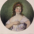 Elizabeth Monroe (1768-1830) by Granger