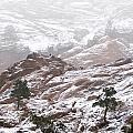 Elk Mountain by Bill Stephens