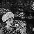 Ella Fitzgerald And Dizzy Gillespie William Gottleib Photo Unknown Location September 1947-2014. by David Lee Guss