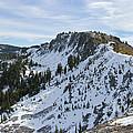 Ellis Peak Trail 5 by Philip Tolok