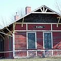Elma Depot by Bonfire Photography
