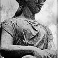 Elsa Statue I by J M Lister
