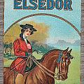 Elsedor by Studio Artist