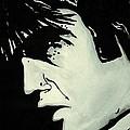 Elvis.     The King by Saundra Myles