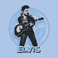Elvis - 45 Rpm by Brand A