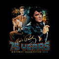 Elvis - 75 Years by Brand A