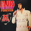 Elvis Album by Gina Dsgn