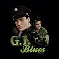 Elvis - G I Blues by Brand A