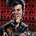 Elvis In Memphis by Andre Koekemoer