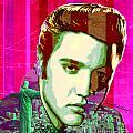 Elvis In Rio by Sanuj Birla
