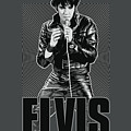 Elvis - Leather by Brand A