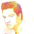 Elvis Presley - 6 by Chris Smith