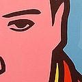 Elvis Presley by John  Nolan