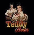 Elvis - Teddy Bear by Brand A