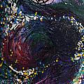 Embraced Swirl by Doug LaRue