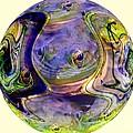 Embryonic by Rick Rauzi