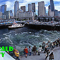 Emerald City by Michael Moore