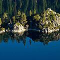 Emerald Isle by Bill Gallagher