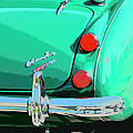 Emerald Palm Springs by William Dey
