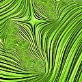 Emerald Scream by John Edwards