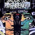 Emergency Dali by Phil Robinson