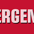 Emergency - Logo by Brand A