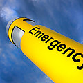 Emergency by Ron Pate