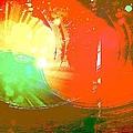 Emergent Sun by Michelle Stradford
