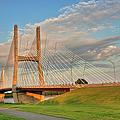 Emerson Bridge by Larry Braun