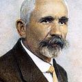 Emil Kraepelin (1856-1926) by Granger