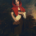 Emily Anderson Little Red Riding Hood by Thomas Lawrence