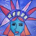 Emma's Lady Liberty by Alice Gipson