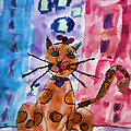 Emma's Spotted Kitty by Alice Gipson