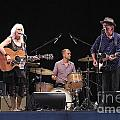 Emmylou Harris by Concert Photos