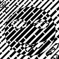 Emoticon So Very Funny Maze  by Yonatan Frimer Maze Artist