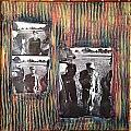Emotional Breakdown By Alfredo Garcia by Alfredo Garcia