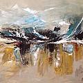 Emotional Sea by Jany  Cao Noceti