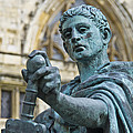 Emperor Constantine by Ross G Strachan