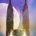 Empire by Lilliana Mendez