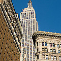 Empire State Building by Michael Dorn