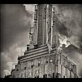 Empire State Building by Scott Radke