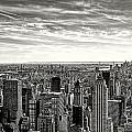 Empire State Of Mind by Glenrick Kerr