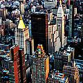 Empire View by Digital Kulprits