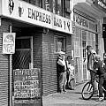 Empress Bar by Douglas Pike