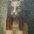 Empress by Valentina Kondrashova