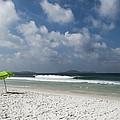 Empty Beach by Santiago Tomas Gutiez